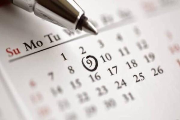 Σας αφορά: Ποιές είναι οι επόμενες αργίες και τα τριήμερα  για το 2019;