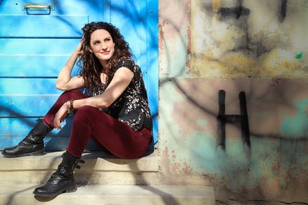 Η Κορίνα Λεγάκη μας ταξιδεύει μουσικά στο HALF NOTE JAZZ CLUB