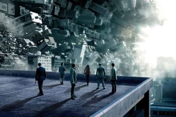 Σου αρέσουν οι ταινίες επιστημονικής φαντασίας; Τότε αυτές τις ταινίες πρέπει να τις δεις!