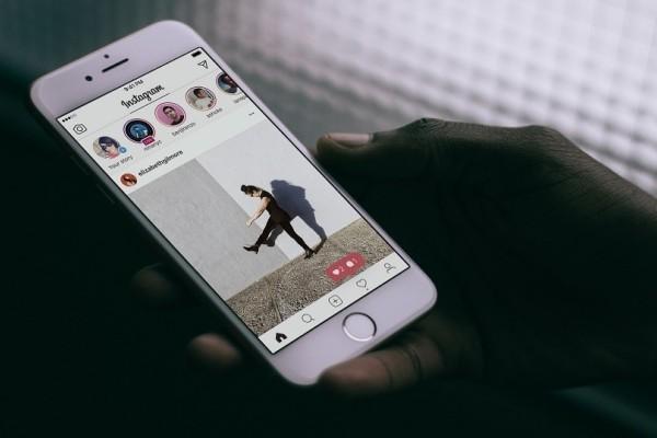 Έρχονται τα πάνω κάτω στο Instagram! - Η αλλαγή που θα στεναχωρήσει τους χρήστες!