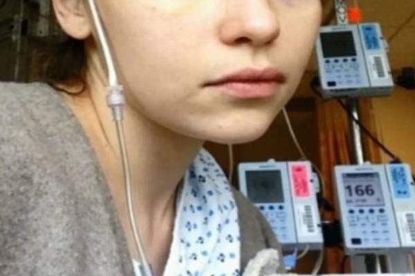 Με εγκεφαλικό στο νοσοκομείο πασίγνωστη ηθοποιός! Οι πρώτες φωτογραφίες