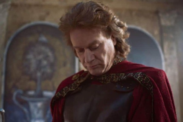 Αντέχεις να το δεις; Ο Γαϊτάνος ως νέος... Πόντιος Πιλάτος στη νέα διαφήμιση του Jumbo!