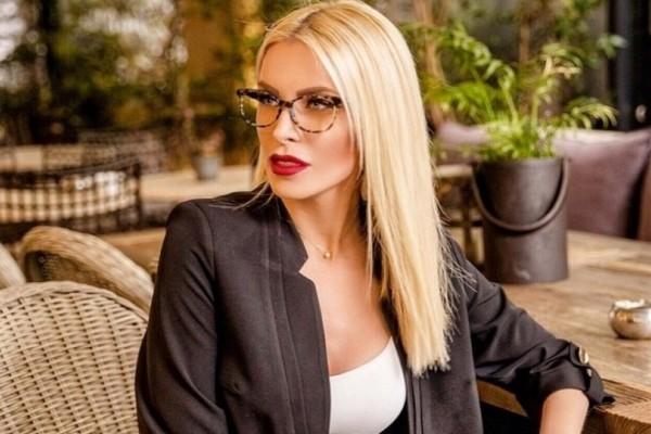Κατερίνα Καινούργιου: Αυτά είναι τα μυστικά ομορφιάς της! Τι κάνει για να διατηρήσει το υπέροχο κορμί της!
