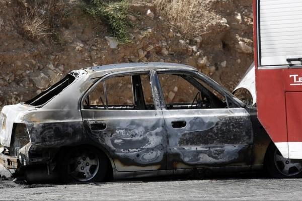 Θρίλερ στην Άμφισσα: Σε σωφρονιστικό υπάλληλο ανήκει το απανθρακωμένο πτώμα που βρέθηκε σε αυτοκίνητο!