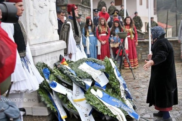 Τι έγινε σαν σήμερα,στις 5 Απριλίου: Η σφαγή των 280 αμάχων στην Κλεισούρα- Επικεφαλής ο Κάρλ Σίμερς!