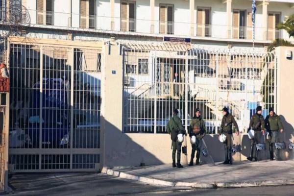 Μαφία φυλακών: ''Κάποιος θα πεθάνει από σφαίρα'' - Οι σοκαριστικοί διάλογοι!