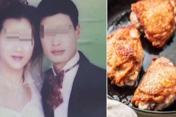 Αδιανόητο: Μαχαίρωσε θανάσιμα τον σύζυγό της γιατί δεν της έφερε κοτόπουλο!