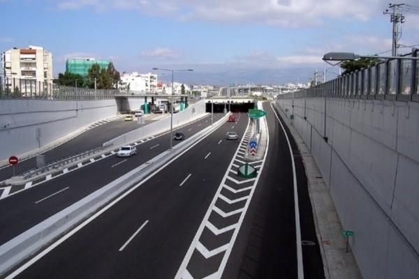Σας αφορά: Έκτακτες κυκλοφοριακές ρυθμίσεις στην Αττική οδό!