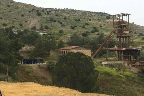 Κύπρος: Τι αποκάλυψε η νεκροτομή του 2ου θύματος στο φρεάτιο του Μιτσερού!