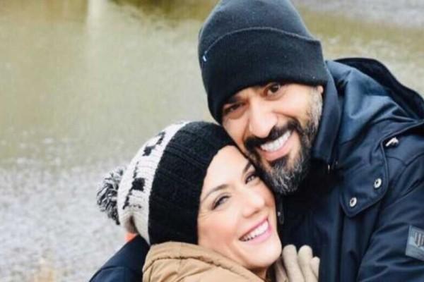 Βάσω Λασκαράκη - Λευτέρης Σουλτάτος: Είναι επίσημο, παντρεύονται!