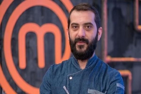Λεωνίδας Κουτσόπουλος: Ο κριτής του MasterChef αποκάλυψε για πρώτη φορά το ύψος του και πάθαμε σοκ!