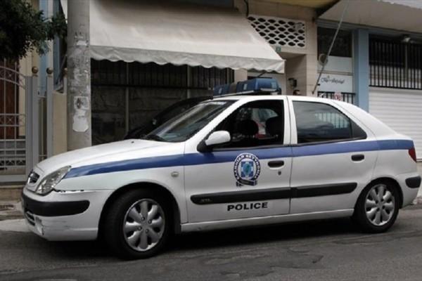Συναγερμός στη Συγγρού: Ληστεία σε βενζινάδικο!