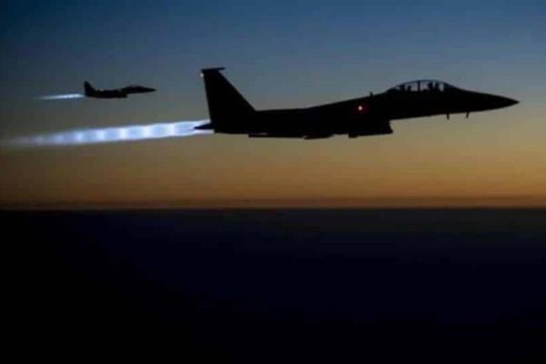 Λιβύη: Μαχητικό αεροσκάφος συνετρίβη νότια της Τρίπολης!