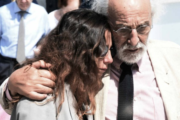 Αποκλειστικό: Ράκος η Μαρία Ελένη Λυκουρέζου!