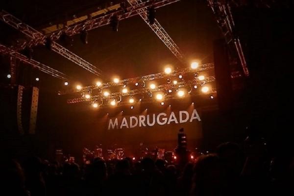 Madrugada: Όλα όσα θα πρέπει να γνωρίζετε για τις συναυλίες τους στην Αθήνα!