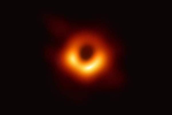 NASA: Είδαμε την εικόνα της