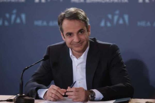 Επενδύσεις χωρίς «γραφειοκρατικά εμπόδια» επιθυμεί ο Μητσοτάκης!