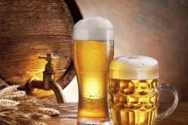 Αιώνια απορία: Μπίρα ή μπύρα;