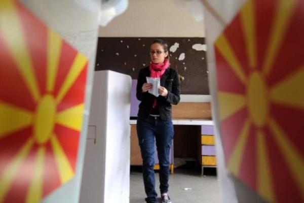 Σε ρυθμούς εκλογών τα Σκόπια: Την Κυριακή ο νέος πρόεδρος!