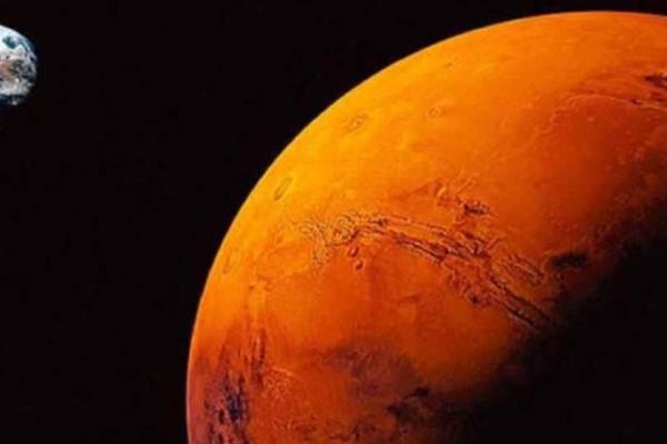 Αυτή η χώρα βρήκε το μυστικό για ανάπτυξη: Καλλιέργεια σταφυλιών στον Άρη!