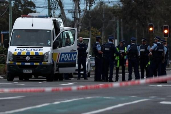 Νέα Ζηλανδία: Bρέθηκαν εκρηκτικός μηχανισμός και πυρομαχικά στο Κράιστσερτς!