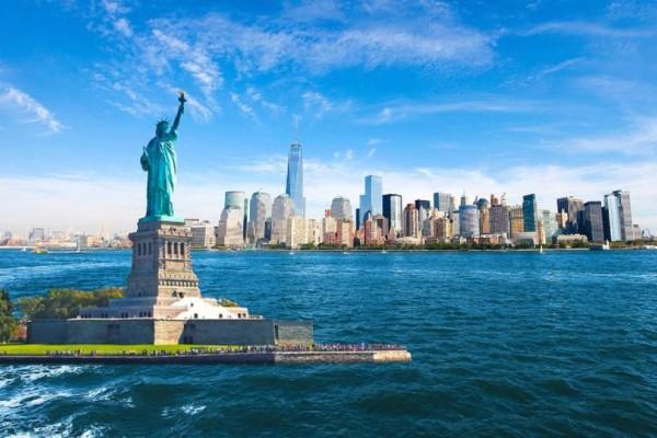 Ανεπανάληπτη προσφορά: Πήγαινε - έλα στη Νέα Υόρκη με 278 ευρώ!