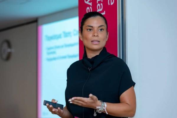 Ελένη Νικολαΐδου: 5 από τα 10 καλύτερα επαγγέλματα είναι στον κλάδο της Πληροφορικής!