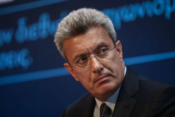 Νίκος Χατζηνικολάου: Ήταν διορισμένος στη Βουλή;