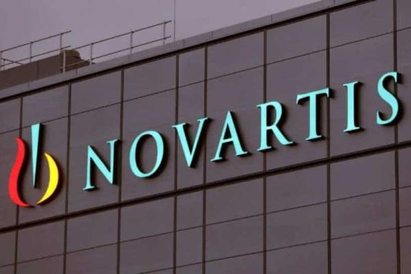 Υπόθεση Novartis: