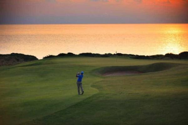 Ο φανατικός παίκτης του γκολφ...το ανέκδοτο της ημέρας (16/4)!