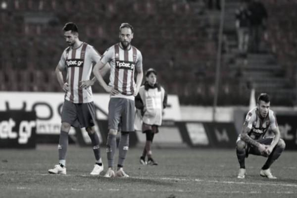 Super League: Νέος Παναθηναϊκός ο Πανιώνιος: Δεν παίρνει άδεια και ξεκινάει από το -6!