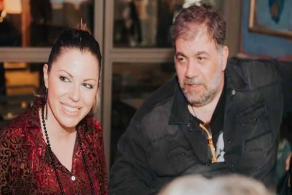 Δημήτρης Σταρόβας: Ανακοίνωσε το γάμο του στον αέρα της εκπομπής!