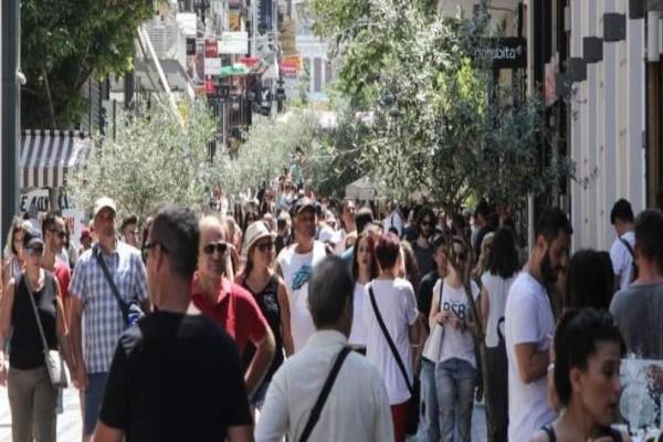 Θεσσαλονίκη: Σε πασχαλινούς ρυθμούς εισέρχεται από τις 18 Απριλίου η αγορά!