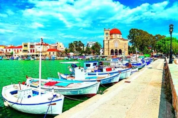 9+1 προοισμοί για τις διακοπές του Πάσχα στην Ελλάδα!