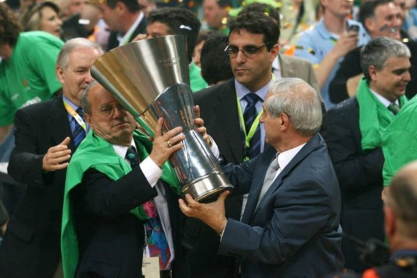 Euroleague: Final Four «Παύλος και Θανάσης Γιαννακόπουλος» στην Αθήνα!