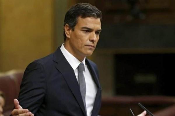 Ισπανία: Πρόωρες εκλογές τέλη Απριλίου!