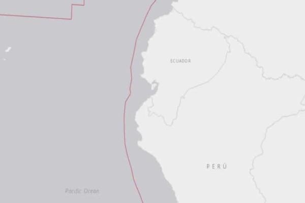 Σεισμός: 4,4 Ρίχτερ στο Περού!
