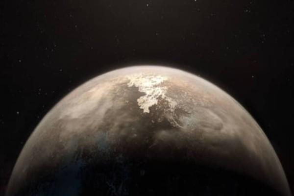 Ανιχνεύτηκε υποψήφιος εξώπλανήτης- Ο κοντινότερος στη Γη!