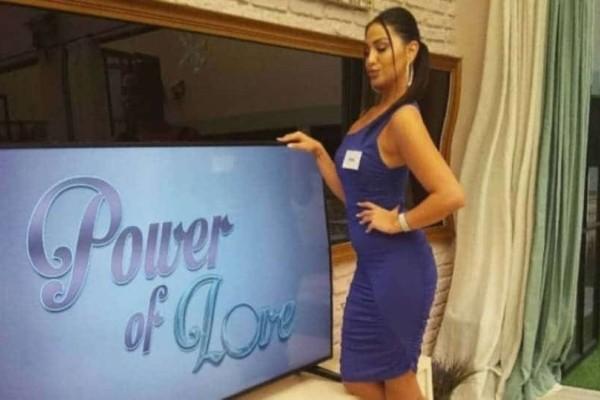 Power of love: Μετά το εξώδικο έρχεται...η απάντηση του Πάνου Μούτσου στην Ρένια!
