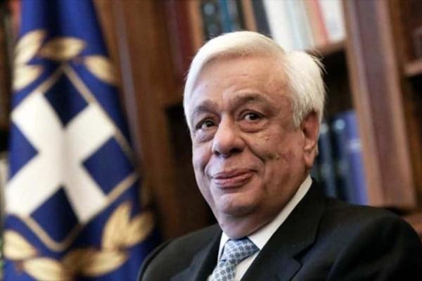 Προκόπης Παυλόπουλος: Αναγκαία η ανάπτυξη μηχανισμών πρόληψης ενάντια στον σχολικό εκφοβισμό!