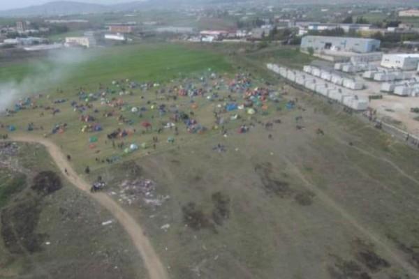 Διαβατά: Οι πρόσφυγες δημιούργησαν μια νέα