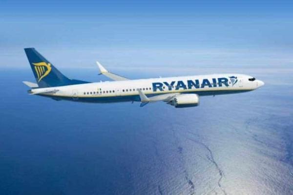 Ryanair: Κάνε το ταξίδι σου την περίοδο της άνοιξης με πτήσεις από 5,99 ευρώ!