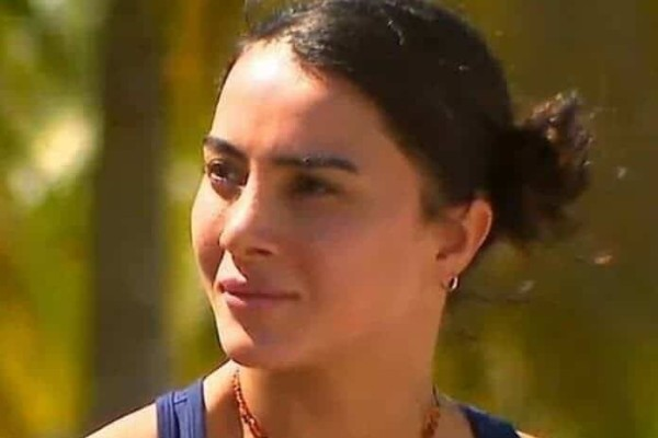 Survivor: Τρελά ερωτευμένη με Έλληνα παίκτη η Σαμπριέ! (Video)