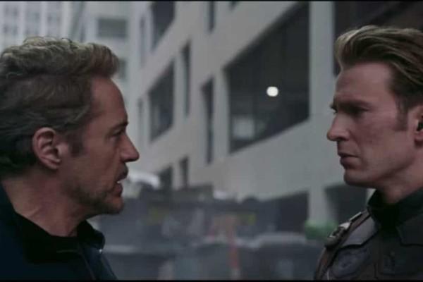 Το είδατε;Το νέο τρέιλερ το Avengers είναι πιο επικό από το προηγούμενο!