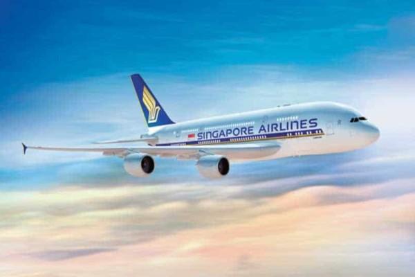 Singapore Airlines: Αναδείχθηκε η καλύτερη αεροπορική εταιρία!