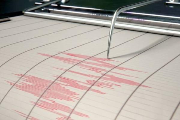 Σεισμός: Tαρακούνησε όλη την Πάτρα!