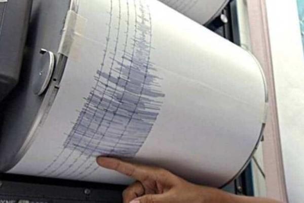 Δυνατός σεισμός στην Αρκαδία!