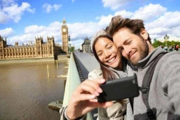 Αυτά είναι τα αξιοθέατα του κόσμου που απαγορεύεται να βγάλεις selfie!
