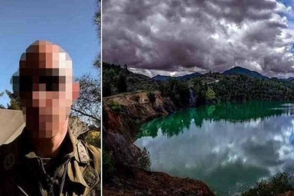 Θρίλερ στη Κύπρο: Έρευνες για τον εντοπισμό των θυμάτων του serial killer!