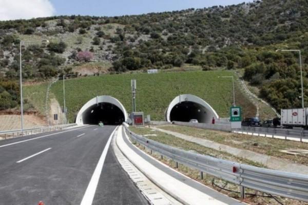 Θεσσαλία: Κλειστή η σήραγγα- Πως θα γίνει η εκτροπή της κυκλοφορίας;